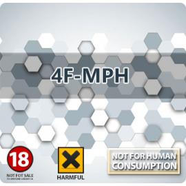 Polvo de 4F-MPH HCL