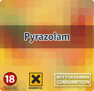 Pyrazolam